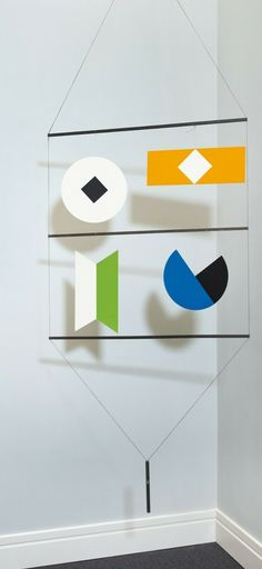Bruno MUNARI - Sculpture-Volume - Macchine inutile 2
