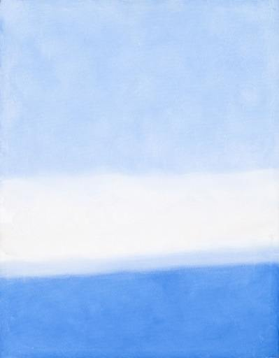 Valentino VAGO - Painting - V.V. 8, 1931