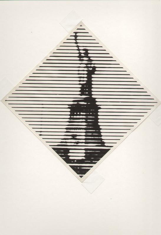 Xanti Alexander SCHAWINSKY - Photo - Statue of Liberty, New York