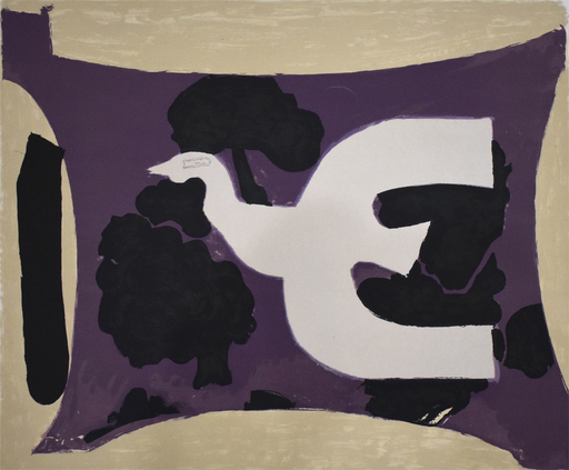 Georges BRAQUE - Grabado - The Studio | L'Atelier