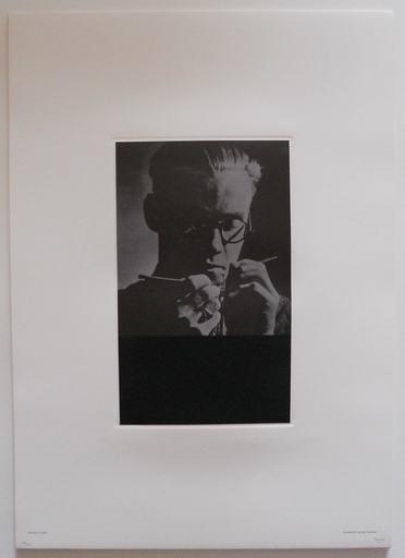 Fabio MAURI - Stampa Multiplo - Manipolazione di cultura