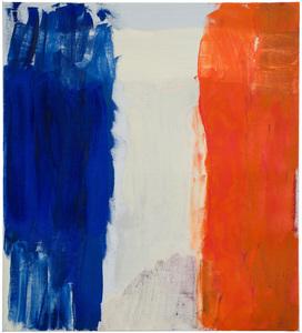 Jerry ZENIUK - Painting - N.Y.C