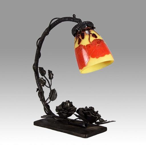 Charles SCHNEIDER - Decor Pavot Lamp