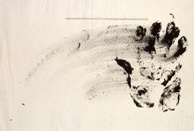 Antoni TAPIES (1923-2012) - Projecte núm. 4