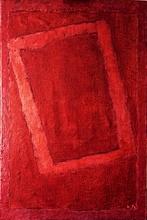 Patrick Victor DOPPAGNE - Peinture - Him (This of Nazareth)