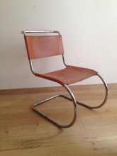 Ludwig MIES VAN DER ROHE (1886-1969) - Chaise MR 20