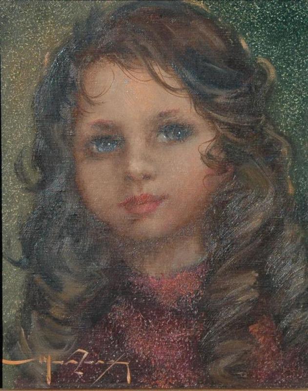 Pierre MANZONE - Peinture