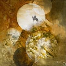 Roger SURAUD - Peinture - Austerlitz