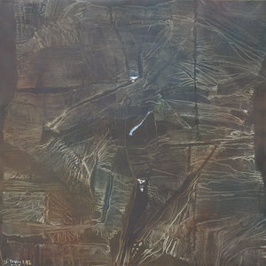 Trung NGUYEN - Painting - Untitled