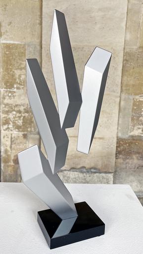 Rafael BARRIOS - Sculpture-Volume - Levitation III