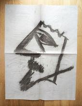 Joe BRADLEY - Estampe-Multiple - Untitled