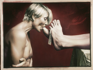 Antonin TESAR - Fotografie - My Love