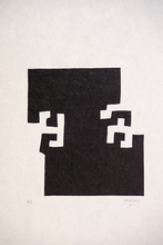 Eduardo CHILLIDA (1924-2002) - Composition