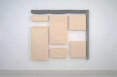 Franz Erhard WALTHER - Sculpture-Volume - Ankündigung I