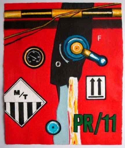 Peter KLASEN - Print-Multiple - PR 11