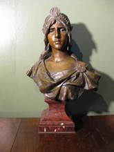 Emmanuel VILLANIS (1858-1914) - Judith