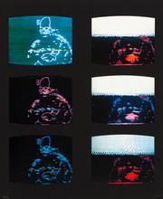 Nam June PAIK (1932-2006) - Untitled