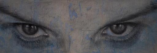 Jorge RODRÍGUEZ-GERADA - Painting - urban analogies #67