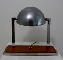 Jacques ADNET - Lampe Diane années 1930