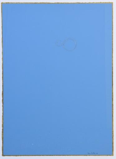 Ettore SPALLETTI - Peinture - Senza titolo