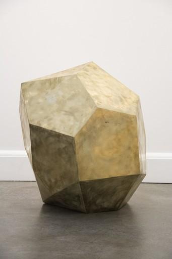 Shayne DARK - Sculpture-Volume - Glacial Series Dropstone
