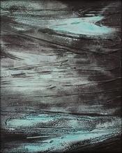 NOX - Painting - Pitch Black