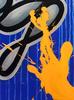 PSYCHOZE - Pittura - Exclamation