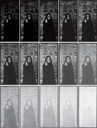 XIAO Lu - Photo - Fifteen Shots …from 1989 to 2003