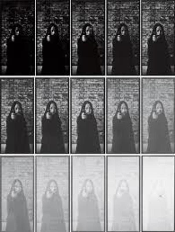 肖鲁 - 照片 - Fifteen Shots …from 1989 to 2003
