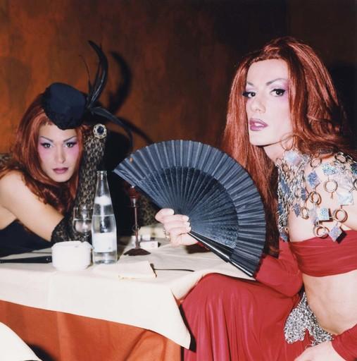 ELIZERMAN - Photography - Travestis-Barcelona