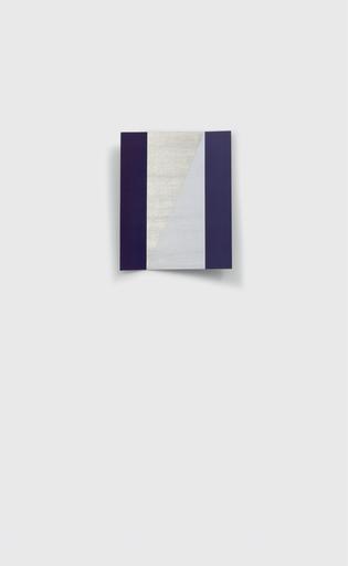 Wolfram ULLRICH - Scultura Volume - O.T. (violet)