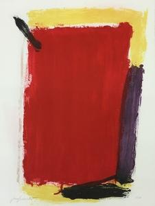 José GUERRERO - Print-Multiple - New York - Madrid