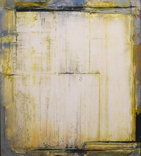 Jim BIRD - Painting - Los prados
