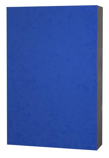 Alfonso Fratteggiani BIANCHI - Escultura - Blu 45080 PP