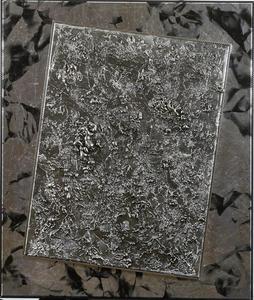 Roman LISKA - Painting - Untitled