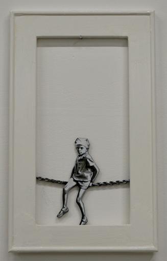 Slava PTRK - Sculpture-Volume - Balance