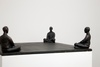 "Peter MARTENSEN - Sculpture-Volume - ""ZERO"""