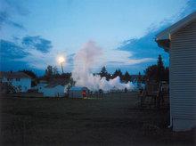 Gregory CREWDSON - Fotografia - Production Still (Brightview #3)