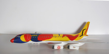 Alexander CALDER - Sculpture-Volume - Braniff Airplane