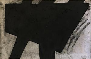 Sergio RAGALZI - Gemälde - Senza titolo, 1989