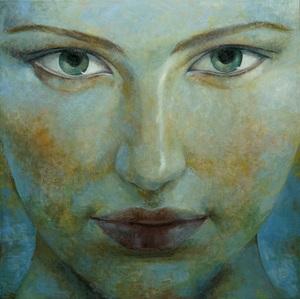 Montse VALDÉS - Gemälde - 3-8-17