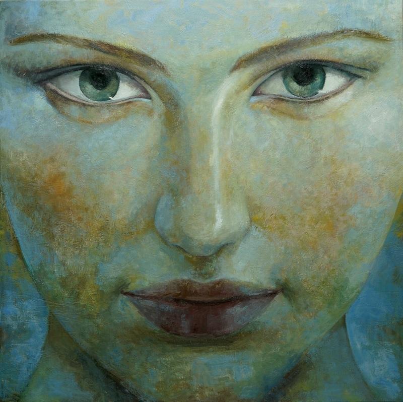 Montse VALDÉS - Peinture - 3-8-17