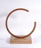 Philip HEARSEY - Sculpture-Volume - New Beginning