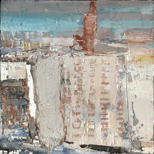 VELASCO - Painting - Messina