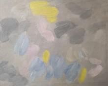 Antonio LAGO RIVERA - Peinture - Manchas