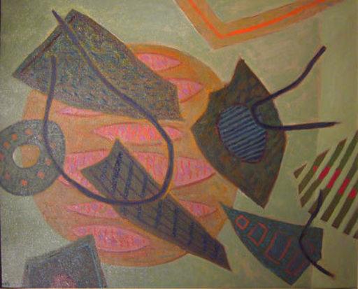 Henri GOETZ - Peinture