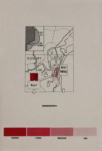 Klaus Peter BREHMER - Estampe-Multiple - Untitled