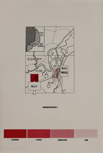 Klaus Peter BREHMER - Print-Multiple - Untitled