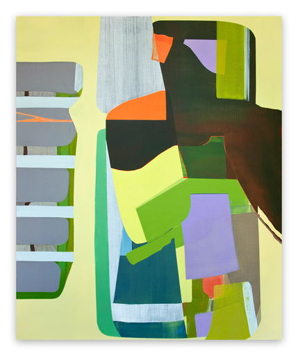 Susan CANTRICK - Painting - sbc 154