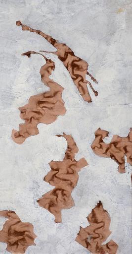 Mark TOBEY - Gemälde - Ihne Titel